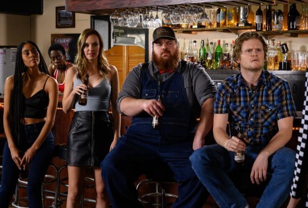 Letterkenny Season 9 Premiere Hulu
