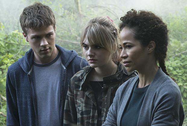 Locke and Key Renewed Season 3