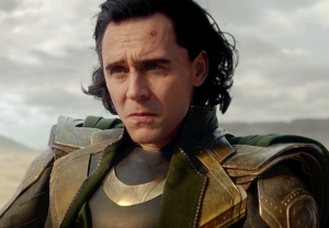 Loki Series Trailer Disney+