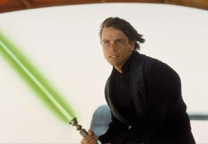 Mandalorian Finale Skywalker