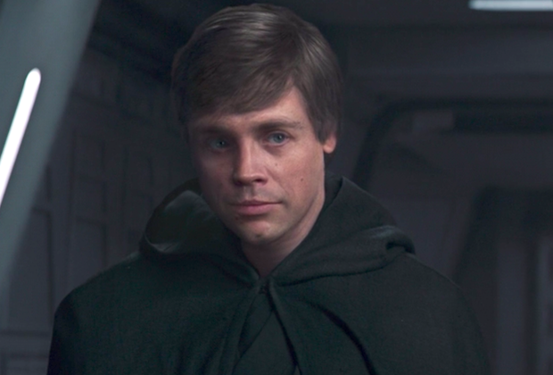 Mark Hamill Thanks The Mandalorian Finale Director for His Role in Revisiting Luke as 'A Symbol of Hope'