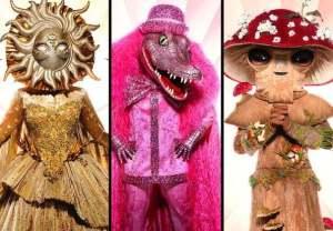 The Masked Singer Finale Recap Season 4 Episode 12