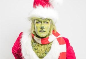 The Grinch - Matthew Morrison