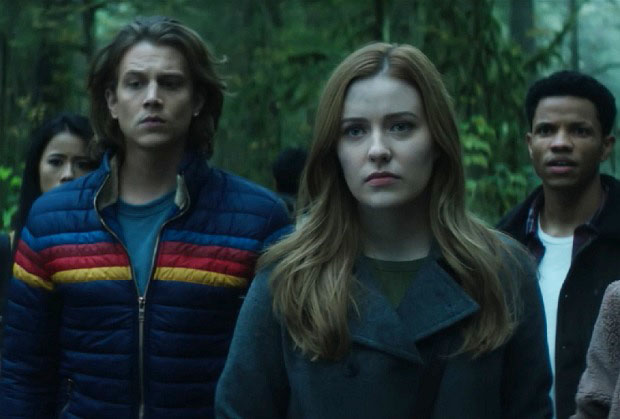 TVLine Items: Nancy Drew Season 2 Trailer, Doctor Who Exits and More