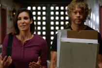 NCIS: LA's Daniela Ruah Weighs In on Kensi's New Crisis -- and Deeks' Future