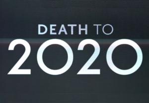 Death to 2020 Black Mirror