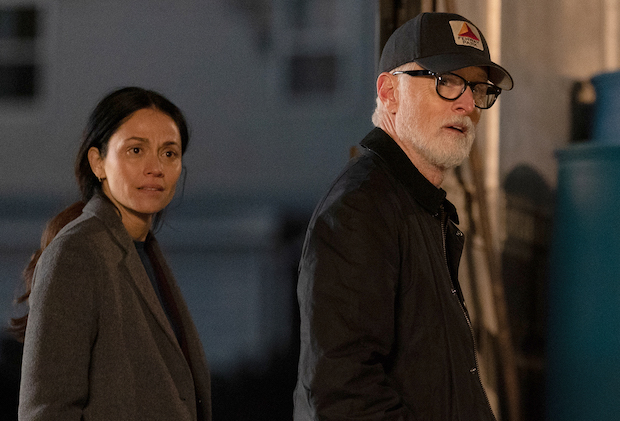 NEXT series finale cancelled