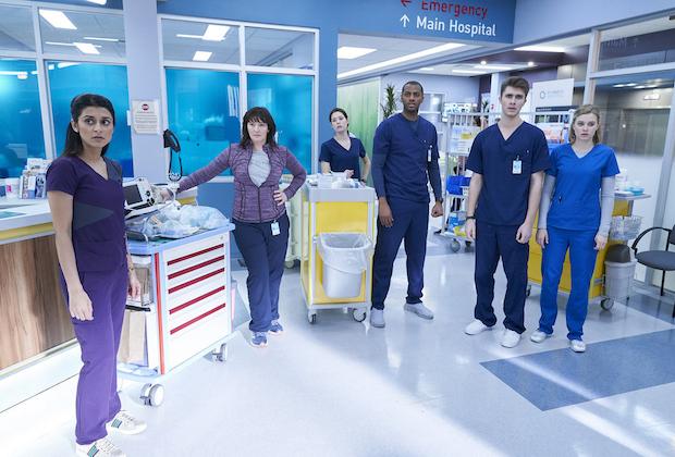 Nurses - Medical Drama