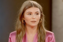 Lori Loughlin's Daughter Olivia Jade Breaks Her Silence About the College Admissions Scandal on Red Table Talk: 'I Feel Like I Deserve a Second Chance'