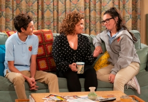 One Day at a Time Cancelled Season 4 Episodes