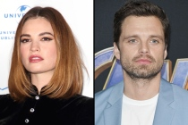 Lily James and Sebastian Stan to Play Pamela Anderson and Tommy Lee in Hulu Limited Series Pam & Tommy