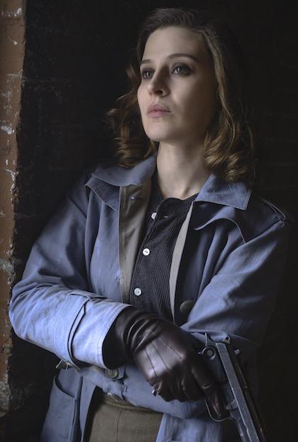 Pennyworth Season 2 Episode 201