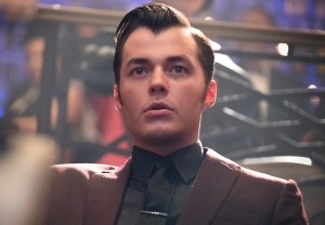 Pennyworth Jack Bannon Preview