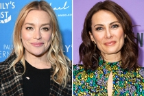 The Big Leap Recast: Piper Perabo In, Laura Benanti Out in Fox's Scott Foley-Fronted Ballet Dramedy Pilot