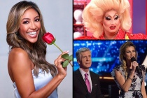 Year in Review: The 13 Most Shocking Reality TV Moments of 2020