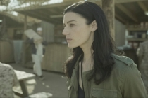 SEAL Team Photos: Jessica Paré Is Back, to Direct Jason's Next Big Fight