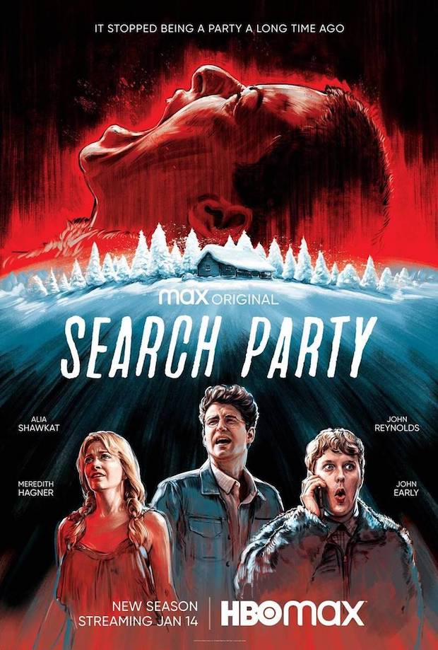 Search Party Season 4