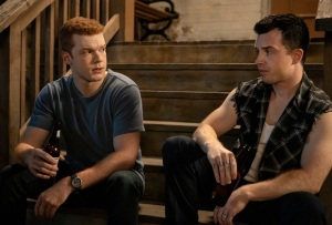 Shameless EP Teases Ian and Mickey's Marital Struggles in Final Season