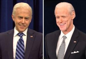 SNL - Joe Biden