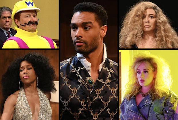 SNL Season 46 Episode Guide
