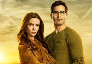 Superman & Lois On The CW