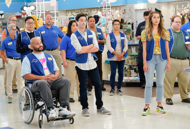 Superstore Cast Reacts to Final Season News: 'It's Hard to Know What to Say...'