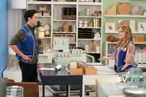 'Superstore': Will Jonah Rebound With Ex-Girlfriend Kelly in NBC Comedy's Final Episodes?