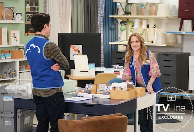 Superstore Season 6 - Kelly Returns
