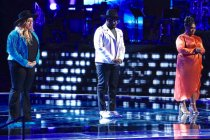 The Voice Top 9 Results-Show Recap: Did the Right Five Contestants Get Voted Into Season 19's Finale?
