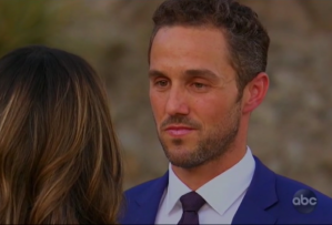 The Bachelorette Tayshia Zac Proposal