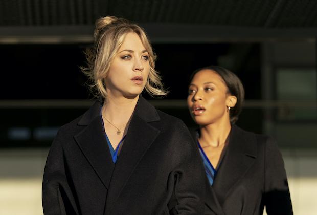 the flight attendant season 1 episode 8 finale hbo max