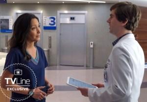The Good Doctor Season 4, Episode 6