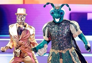 The Masked Dancer Recap Episode 1