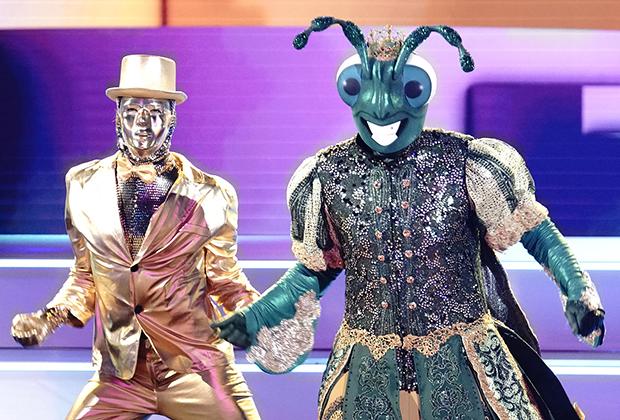 The Masked Dancer Recap Episode 1
