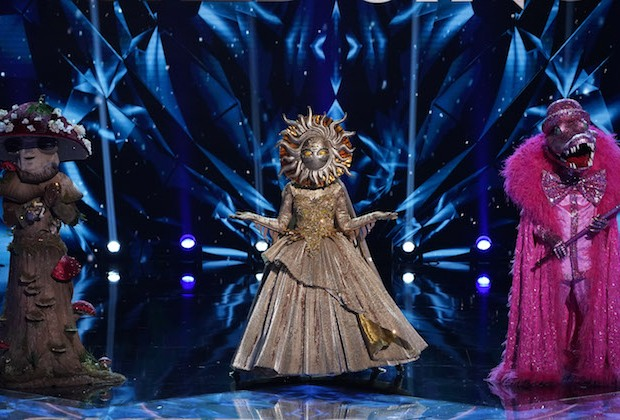 The Masked Singer Season 4 Finale Clues Guesses Photos