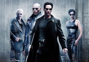 The Matrix 4 on HBO Max