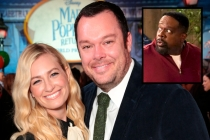 'The Neighborhood' Casts 'Mad Men' Vet Michael Gladis (aka Beth Behrs' Husband) as Calvin's [Spoiler]