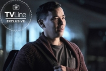 The Resident First Look: Conrad Ricamora Makes His Debut as Bell's Ex-Stepson
