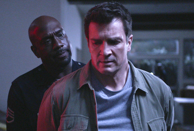 'Rookie' Season 3 Preview: Nolan Arrested for Shooting, Breaking the Rules