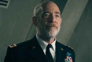 The Stand JK Simmons