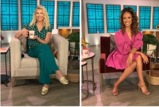 The Talk Taps New Co-Hosts: Find Out Who'll Replace Marie Osmond and Eve