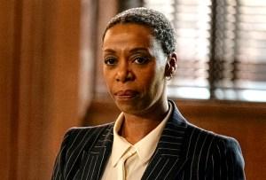 The Undoing HBO Haley Fitzgerald Noma Dumezweni