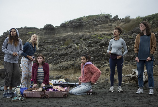 The Wilds' Renewed for Season 2 — Amazon Prime | TVLine