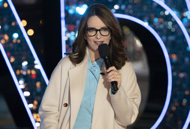 Tina Fey Hosting NBC's One Night Only: The Best of Broadway