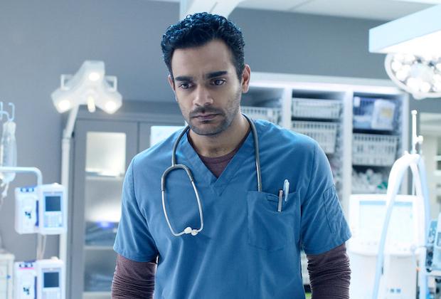 Transplant Season 1 Finale - NBC