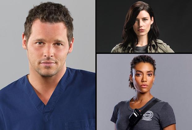 Shocking TV Cast Exits 2020