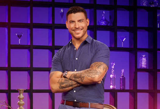 VANDERPUMP RULES -- Season:7 -- Pictured: Jax Taylor -- (Photo by: Tommy Garcia/Bravo)