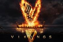 Vikings Twist: Final 10 Episodes to Premiere on Amazon -- Watch Trailer