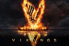 Vikings Twist: Final 10 Episodes to Debut on Amazon — Watch Trailer