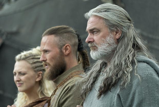 vikings season 6 new episodes series finale amazon prime